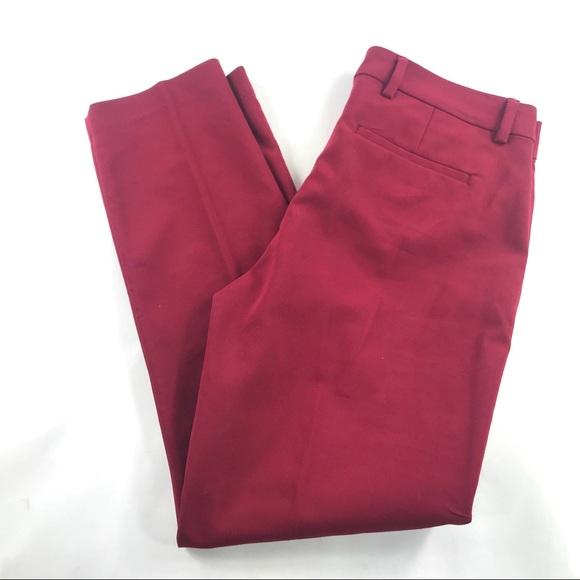Liverpool Jeans Company Pants Liverpool Kelsey Ponte Knit Trouser 8 29 Poshmark
